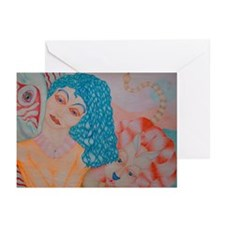 Melina Greeting Cards (Pk of 10)