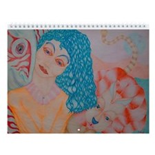 Melina Wall Calendar