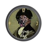 English Setter RAPHAEL Wall Clock