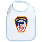 Columbus Fire Department Bib