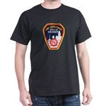 Columbus Fire Department Dark T-Shirt