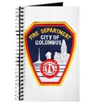 Columbus Fire Department Journal