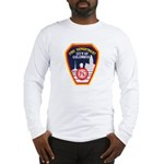 Columbus Fire Department Long Sleeve T-Shirt