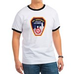 Columbus Fire Department Ringer T