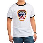 Columbus Fire Department Ringer T