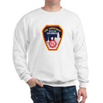 Columbus Fire Department Sweatshirt