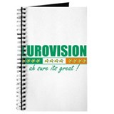 Irish Eurovision Journal