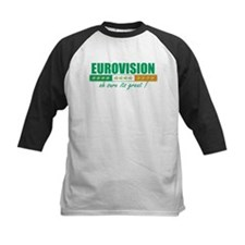 Irish Eurovision Tee