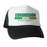 Irish Eurovision Hat