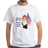 Gnome USA (w) Shirt