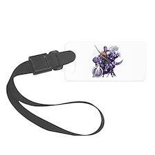 Hawkeye Avenger Luggage Tag