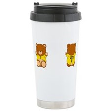 Cute Birth sign Travel Mug