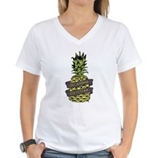 Pineapple Oklahoma Dietitian T-Shirt