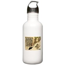 Tales from Camelot Water Bottle