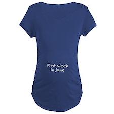 Brooklynn Maternity T-Shirt