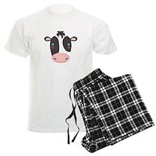 Cute Cow Pajamas