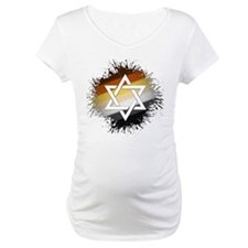 Bear Pride Star of David Shirt