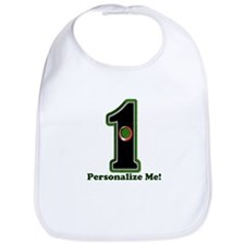 Customized Lucky Golf Hole in One Bib