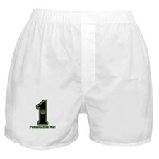 Customized Lucky Golf Hole in One Boxer Shorts