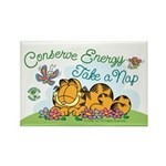 Conserve Energy Magnets