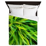Grass Queen Duvet