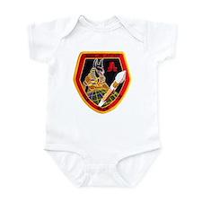 NROL-38 Anubis Infant Bodysuit