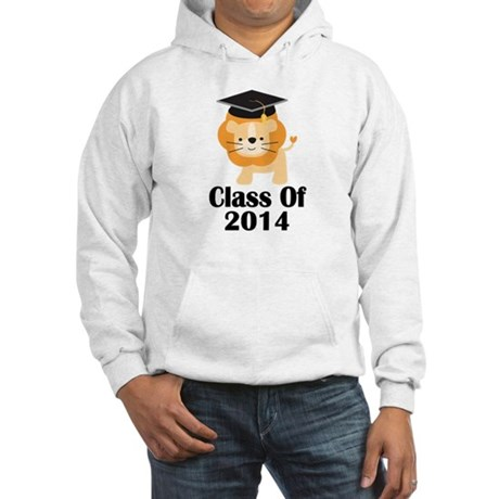 Class of 2014 Gift Hooded Sweatshirt