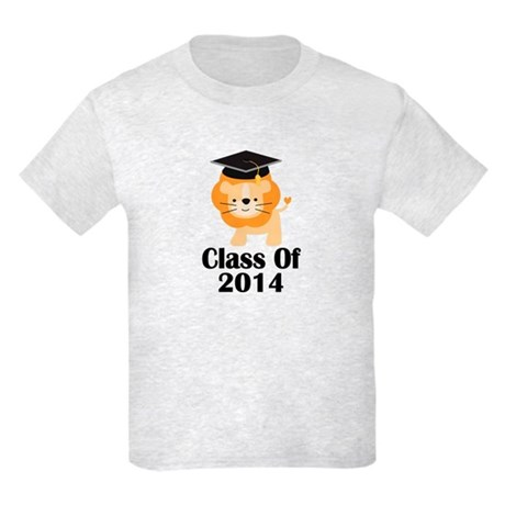 Class of 2014 Gift Kids Light T-Shirt
