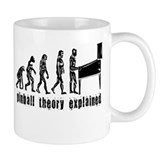 Unique Pinball Mug