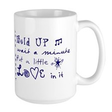 Love Addict Mug Mugs