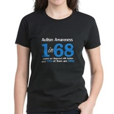1 in 68 TWO T-Shirt