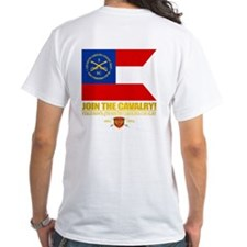 Jtc (5th South Carolina Cavalry) T-Shirt