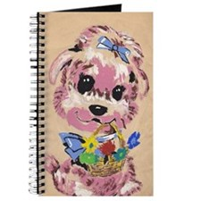 Cutie Pie Journal