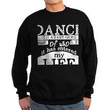 I have become a Dancer Jumper Sweater