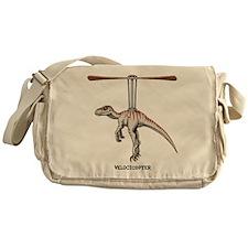 Velocicopter Messenger Bag