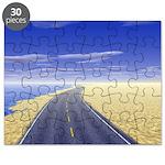 Fine Day Puzzle