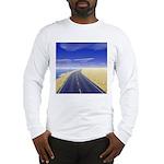 Fine Day Long Sleeve T-Shirt