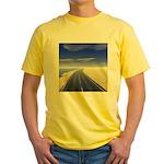 Fine Day Yellow T-Shirt