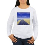 Fine Day Women's Long Sleeve T-Shirt