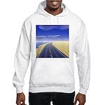 Fine Day Hooded Sweatshirt