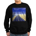 Fine Day Sweatshirt (dark)