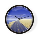 Fine Day Wall Clock