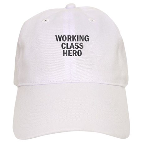 Working Class Hero Cap