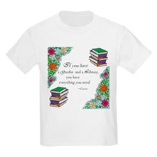 Cicero quote T-Shirt