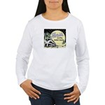 Sunny Florida Women's Long Sleeve T-Shirt