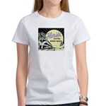 Sunny Florida Women's T-Shirt