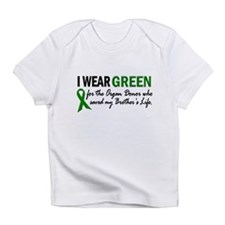 Cute Organ donation Infant T-Shirt