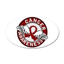 Multiple Myeloma Awareness 1 Wall Decal