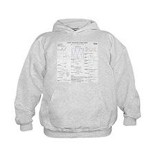 "ECE 201 ""Cheat"" Shirt Hoodie"