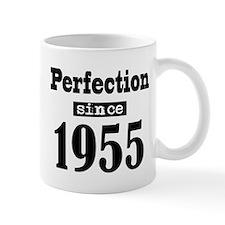 Perfection since 1955 Mugs